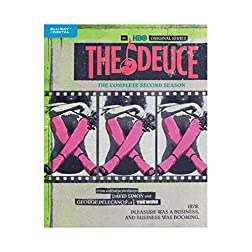 The Deuce S2 [Blu-ray]