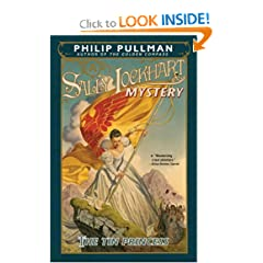 The Tin Princess: A Sally Lockhart Mystery by Philip Pullman