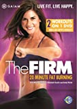 The Firm - 20 Minute Fat Burning [DVD]