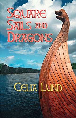 Image for Square Sails and Dragons