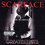 Scarface - Greatest Hits ~ Scarface