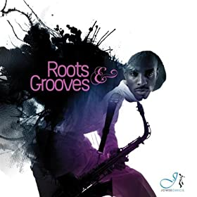"Featured recording ""Roots & Grooves"""