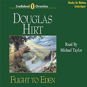 Flight to Eden Audiobook