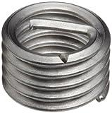 E-Z Lok SK40810 Metric Helical Threaded Insert Kit, 304 Stainless Steel, M8-1.25 Thread Size, 8 mm Installed Length (Pack of 10)