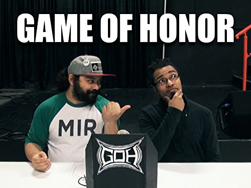 Clip: Game of Honor