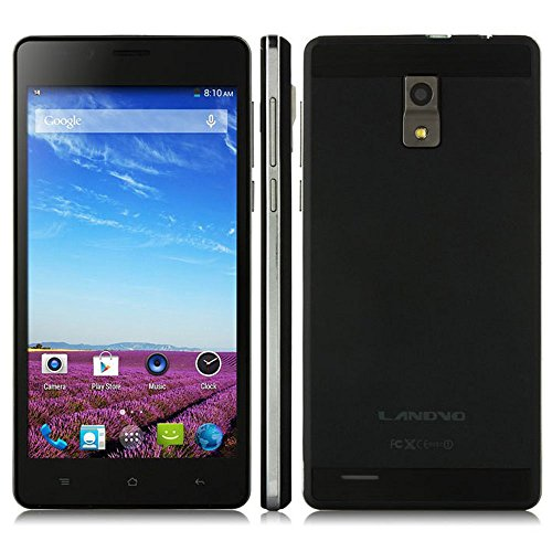 Landvo L550 Unclocked Cell Phone 50 3G Photo