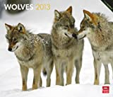 Wolves 2013 Deluxe Wall (Multilingual Edition)