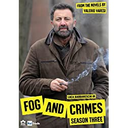 Fog and Crimes: Season 3