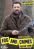 Fog & Crimes: Season 3 [Import]