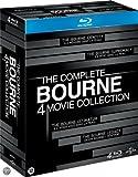Image de Bourne 1-4 Boxset