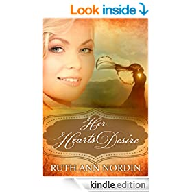 Her Heart's Desire (Nebraska Historical Romances Book 1)