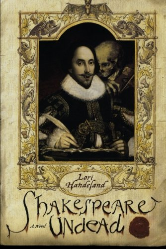 Image of Shakespeare Undead