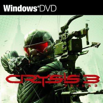クライシス 3 (初回特典『ハンターパック 入手コード』、Amazon限定外付特典:「ストーカーパック」DLコード付き)