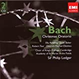 King's College Choir - Bach: Christmas Oratorio