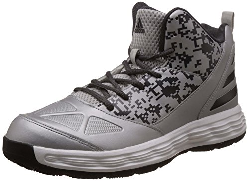 aeee18618fb 20% OFF on adidas Men s Gcf-1 Leather Basketball Shoes on Amazon ...