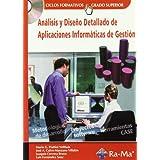 Análisis y Diseño Detallado de Aplicaciones Informáticas de Gestión.