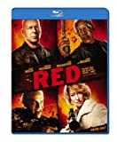 Red Blu-ray (Movie-Only Edition)