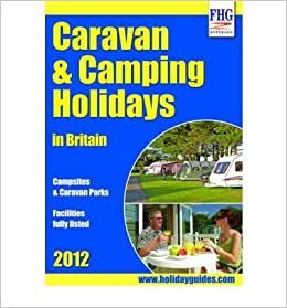 book a caravan holiday