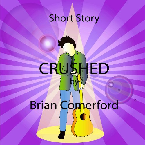 Crushed (Short Stories Book 4) PDF