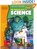 The Complete Book of Science, Grades 3-4