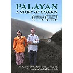 Palayan: A Story of Exodus