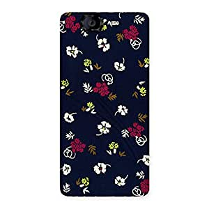 Cute Tumbler Back Case Cover for Canvas Knight A350