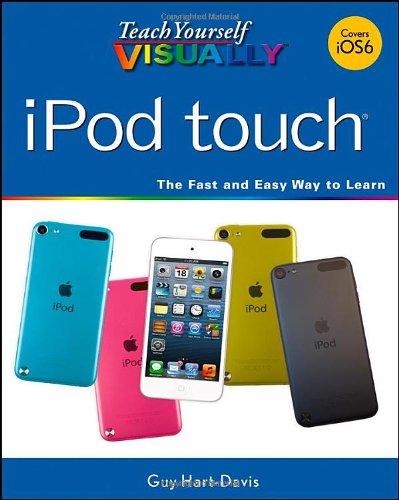 Teach Yourself Visually iPod Touch (Teach Yourself Visually (Tech))