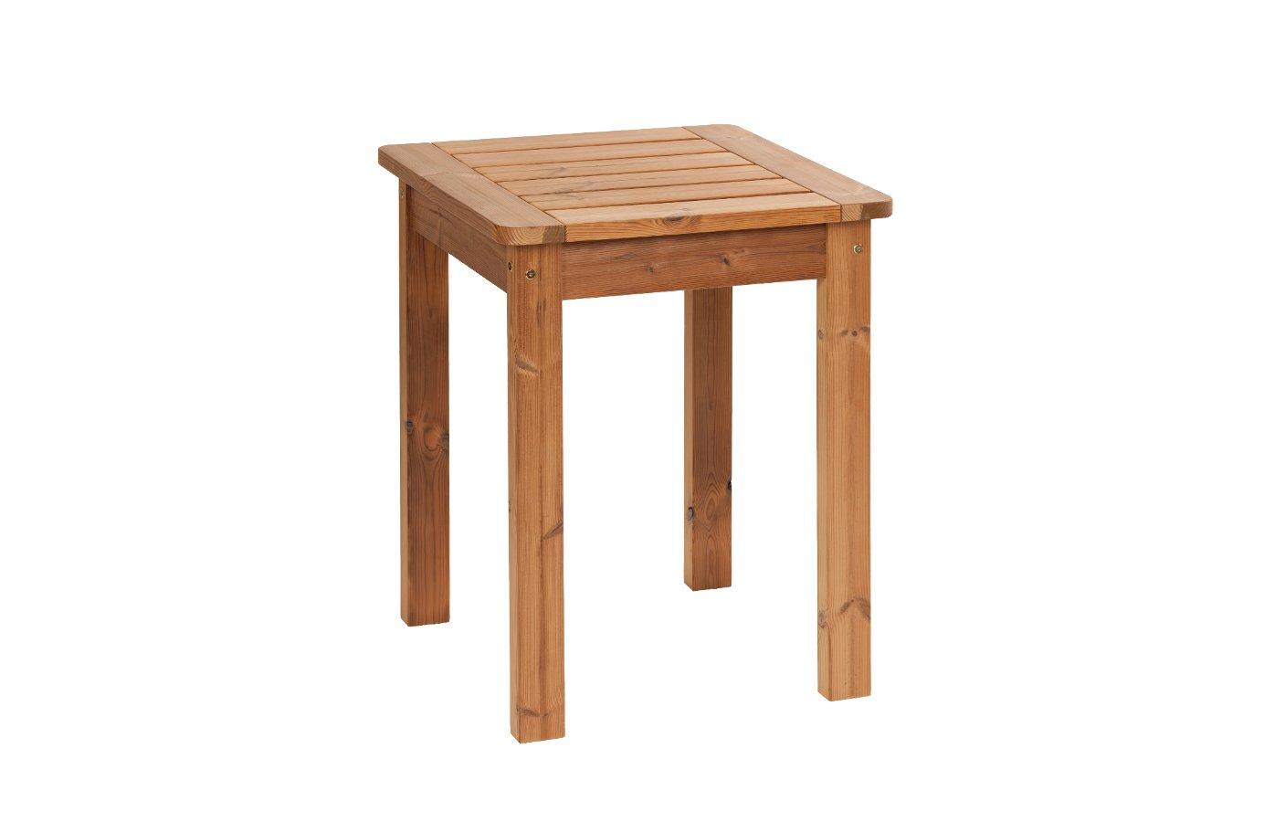 Gartenmöbel PROWOOD aus Massivholz THERMOWOOD – Tisch ST1 60 kaufen