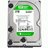 Item 1462: Western Digital Caviar Green 2 TB WD20EADS