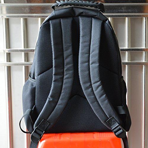 Rosing House Outdoor 3D Animal laptop Casual Cute Backpack (Rhinoceros)