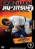 echange, troc Brazilian Jiu-Jitsu Techniques & Tactics: Chokes [Import anglais]