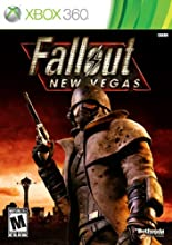 FALL OUT NEW VEGAS(輸入版)