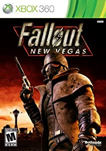 Fallout New Vegas - Xbox 360 Standard Edition