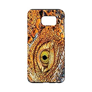 BLUEDIO Designer 3D Printed Back case cover for Samsung Galaxy S7 Edge - G7565