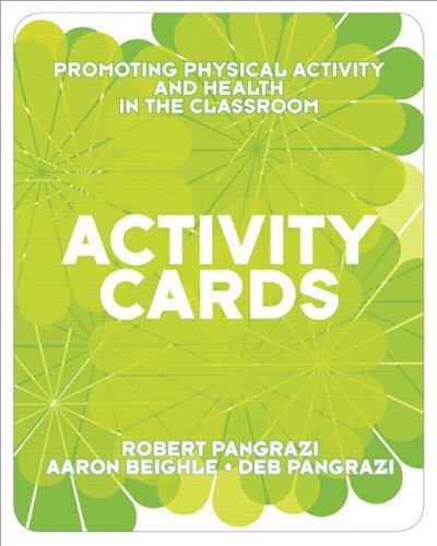 Activity Cards for Promoting Physical Activity and Health...