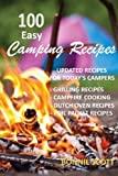 100 Easy Camping Recipes