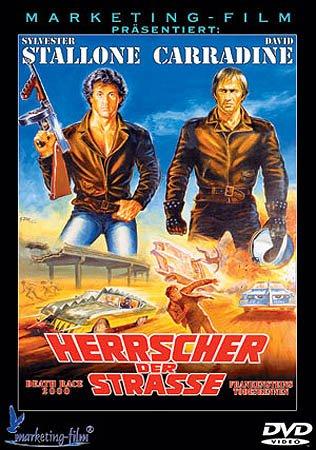 Death Race 2000 - Herrscher der Strasse