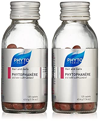PHYTO Phytophanere Dietrary Supplement