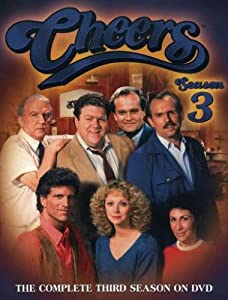 Cheers - The Complete Third Season by Paramount
