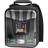 Star Wars Darth Vader Licensed Lunch Kit Tote with Cape in the Back