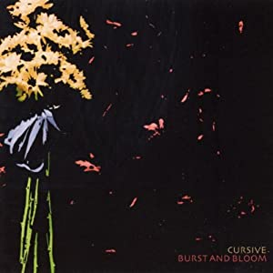 Burst And Bloom Ep