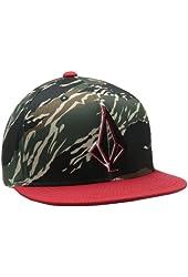 Volcom Boy's Layer Jfit Hat