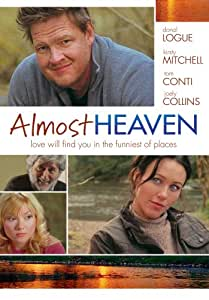 Almost Heaven [Import]