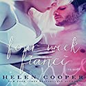 Four Week Fiancé Audiobook by Helen Cooper, J. S. Cooper Narrated by M. Capehart