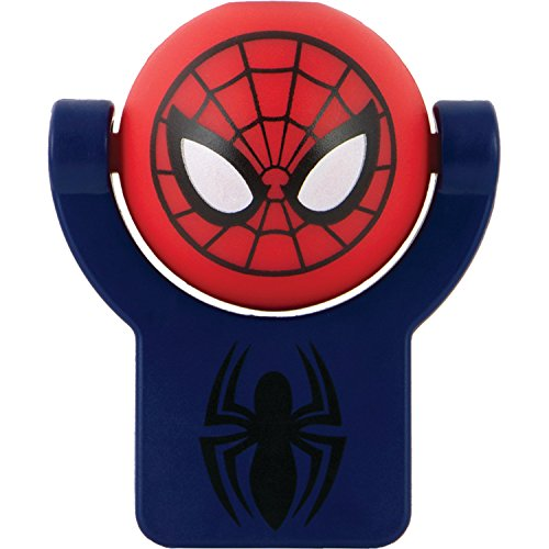 Projectables LED Plug-In Night Light (Marvel's Ultimate Spider-Man)