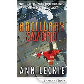 Ancillary Sword (Imperial Radch) (English Edition)