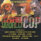 Third World Cop: ORIGINAL MOTION PICTURE SOUNDTRACK