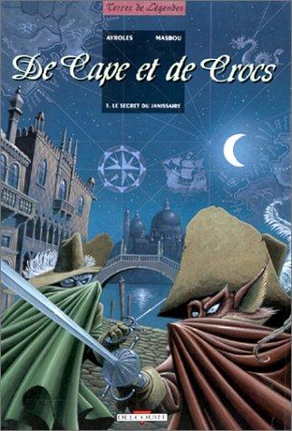 [Multi]  De Cape et de Crocs, tome 1 à 9