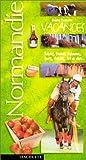 echange, troc Guide Hachette - Normandie 2000