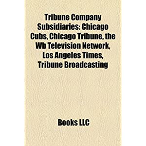 Tribune Company Subsidiaries | RM.